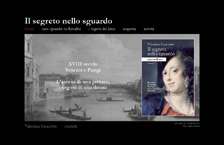 homepage ilsegretonellosguardo.it